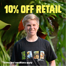 10% Off Retail All Year Round